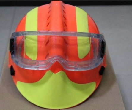 Rescue Safety Helmet